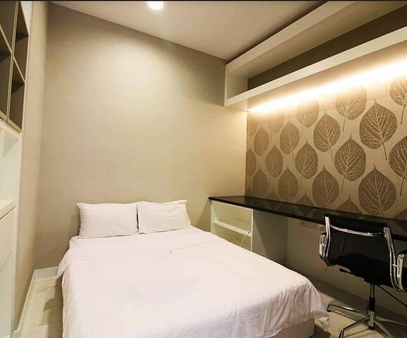 Guest room 客房