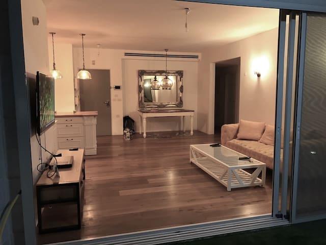 Your home in Herziliya - Herzliya - Lägenhet