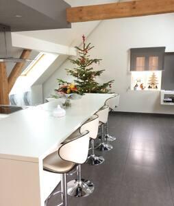 Appartement au cœur de l Alsace - Obermodern-Zutzendorf