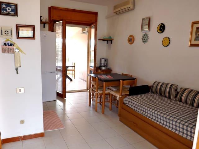 Sardinia, lovely apartment near the sea - Quartu Sant'Elena - Daire