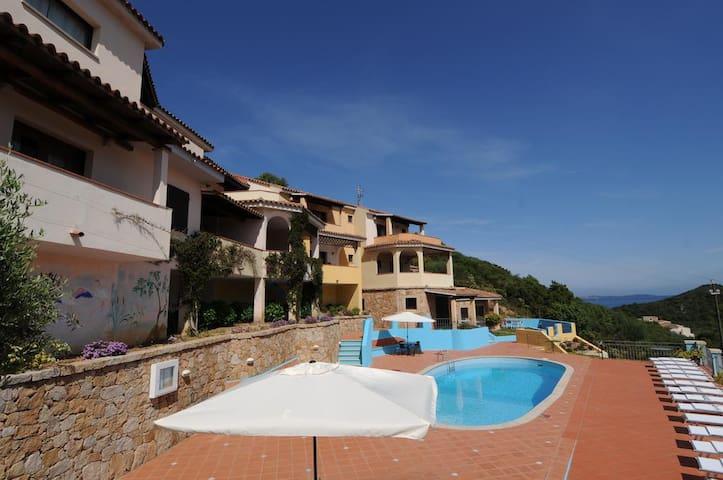 Appartamenti Vallemare