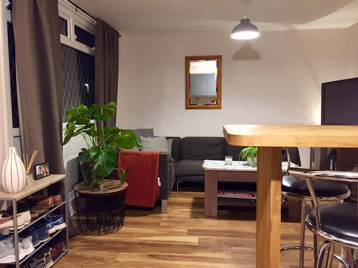 Spacious Double Room in Headingley, Leeds