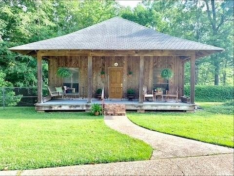 Langhorn Farm Guest House
