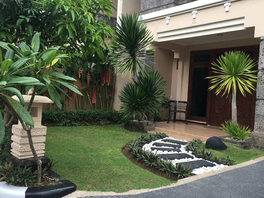 Welcome to Villa Jepun - Private Villa with Plunge Pool and Breakfast included