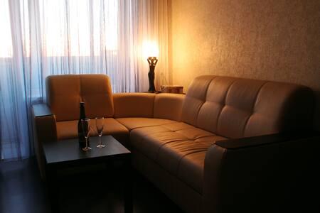Домашний отель
