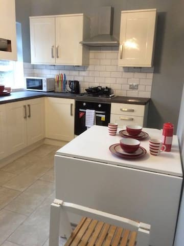 Cozy home in the heart of Hindley, Wigan. - Hindley