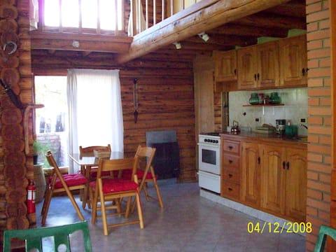 Cabaña Los Ciruelos, tu hogar en Trevelin