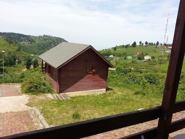 Hıdırnebi Yaylakent (Small House 3) - Akçaabat - Bungalow