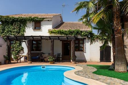 Casa La Laguna - Padul - Byt