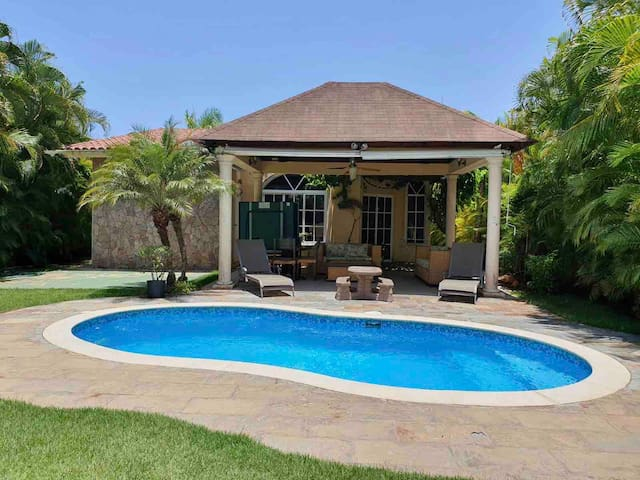 Beautiful house! Metro Country Club Juan Dolio DR