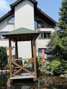Holiday Apartment 2 Em Gardestüffje - Mechernich