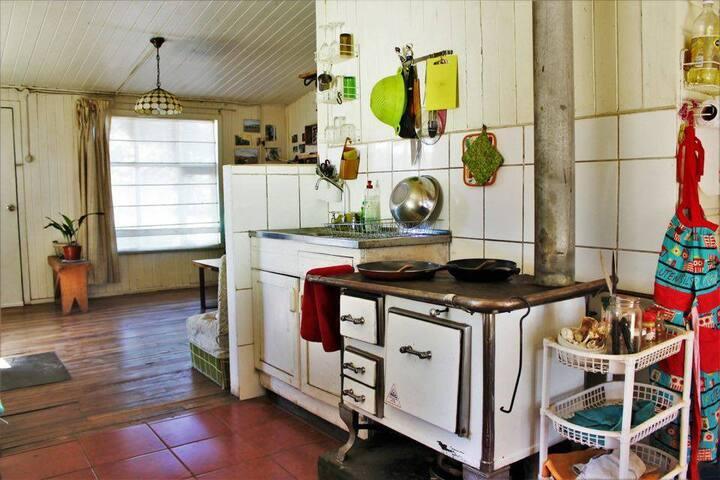 Magnífica y tranquila casa rural - Temuco - House