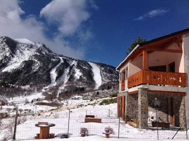 Ski, Randonnée, Shopping Andorre