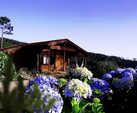 Casa do Sol Poente - Ponta do Pargo - Ponta do Pargo