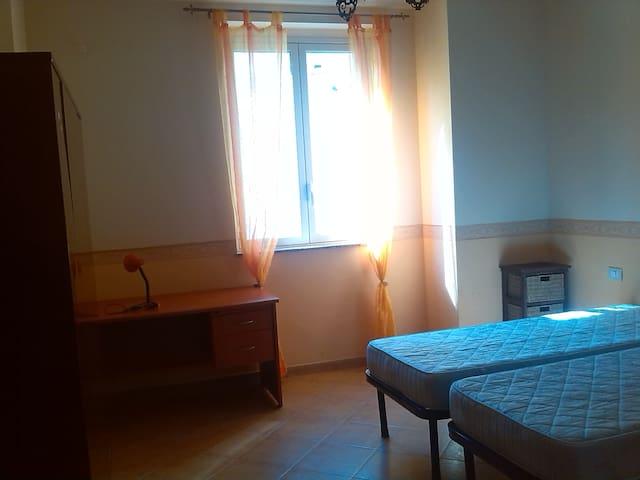Appartamento vicino al mare a Ganzirri - Messine