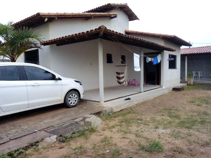 Excelente Casa na Guaxindiba Conceição da Barra ES