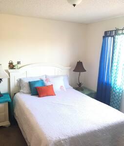 Private Room in a Coastal Town - Grover Beach - Apartment