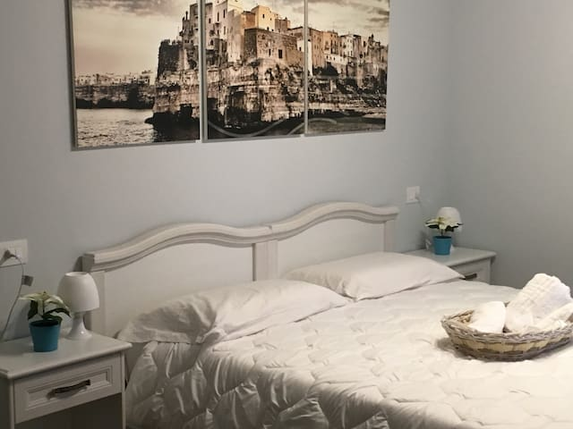AMATA PUGLIA -Polignano a mare room - Turi - Bed & Breakfast