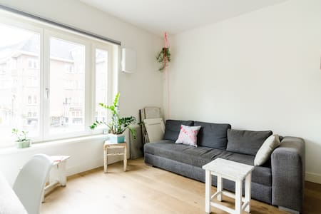 PERFECT LOFT | GREAT AREA - Amsterdam - Apartment