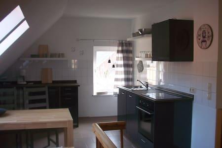 """Ferienwohnung """"Schön Hausen"""""""