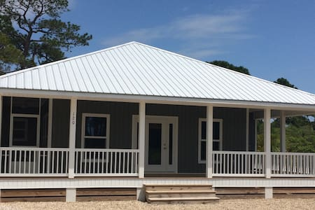 Sugar Mill Cottage - Cape San Blas, FL - Port Saint Joe