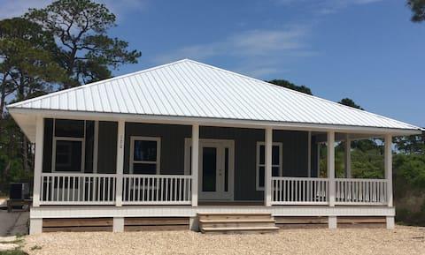 Sugar Mill Cottage - Cape San Blas, FL
