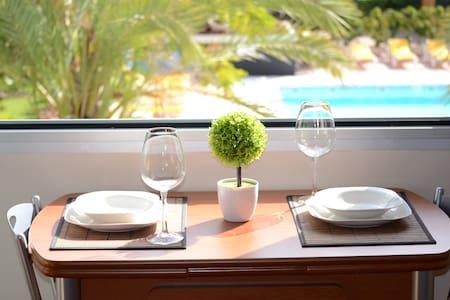 Ramblas Golf Apartment <> 10 min Canteras beach - Las Palmas de Gran Canaria