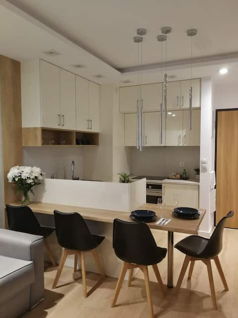 Cosy apartment with free parking. - NOVA Apartment