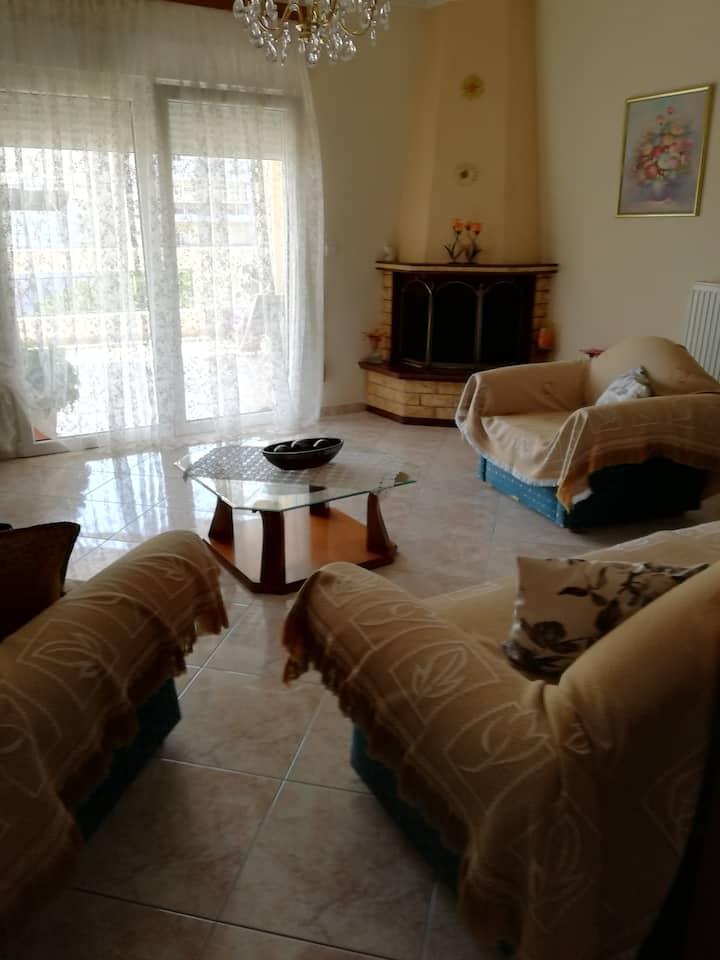 Διαμέρισμα Στην Xanthi