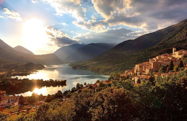 Offerta Vacanze nel Parco d'Abruzzo - Barrea - Bed & Breakfast