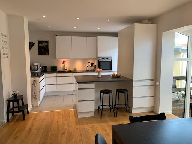 Dejlig villa i Søborg