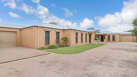 Ulmara Holiday Unit 2 Mulwala