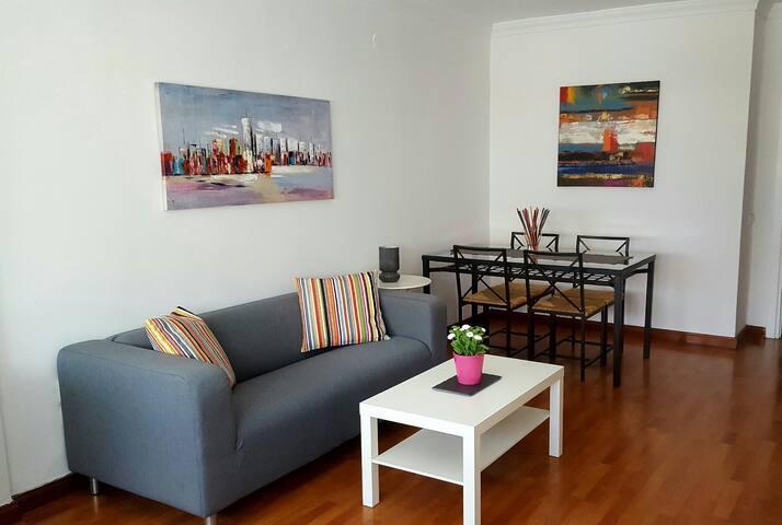 GREAT APARTMENT - MARBELLA CENTRE - Optical Fibre - Marbella - Condominio