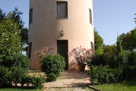 VIGNA SANT AMICO COUNTRY HOUSE - TORRE - Morro d'Alba - Other