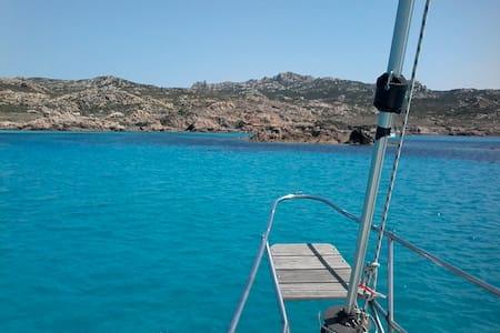 Bienvenue sur Antika - La Maddalena - Boot