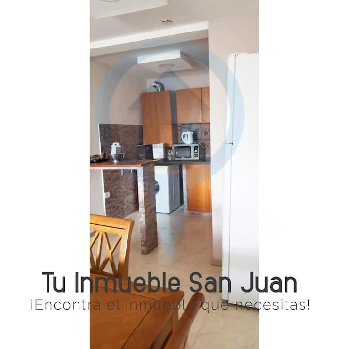 Luxury Del Bono I. En la mejor zona de San Juan