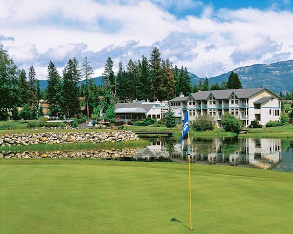 Meadow Lake Golf Resort #3