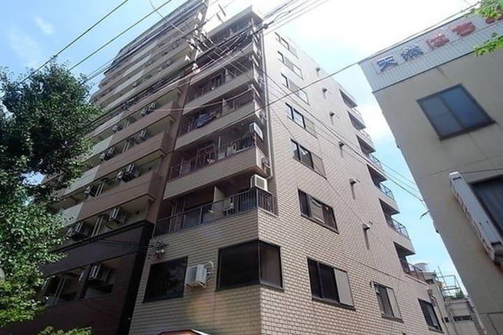OPEN SALE!!神戸の中心JR三ノ宮駅から徒歩5分! - 神戸市 - Appartement