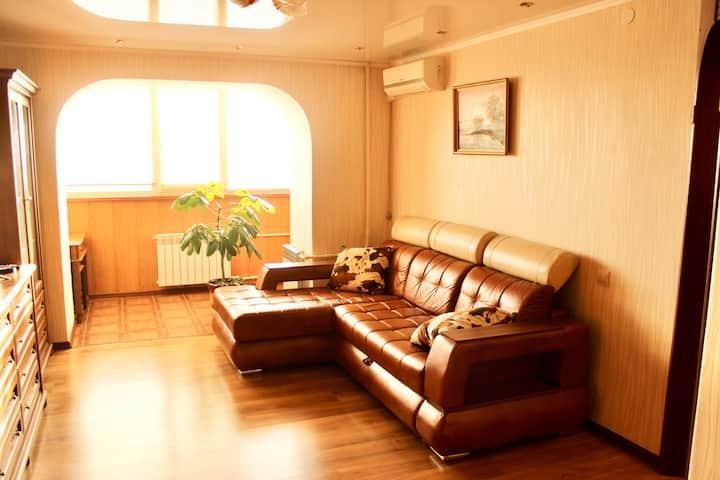 Квартира NOW