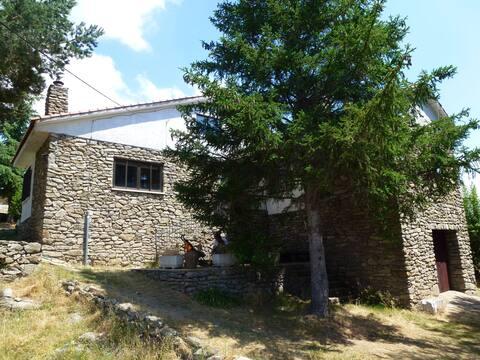 Casa El Cuco, Casa Rural.