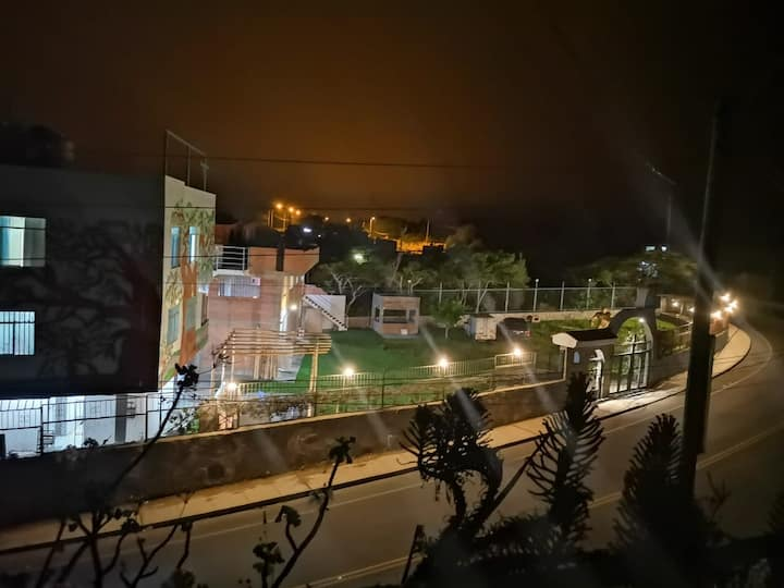 Casa de Campo La Estancia de Baco