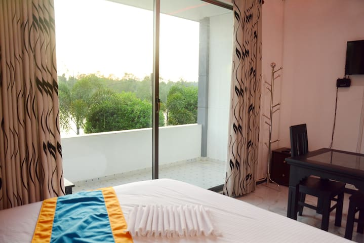 Kamaro Holiday Resort - Panadura - Apartamento