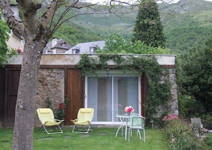 petit gîte indépendant - Agos-Vidalos - Dům