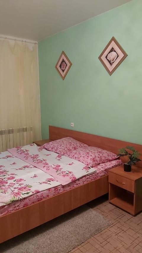 Квартира на Ленина