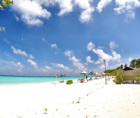 Maldives Apex Inn - Gulhi