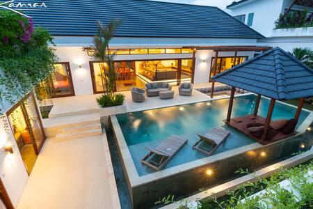 Villa Kamran - Room Kasiope - Mengwi - Casa