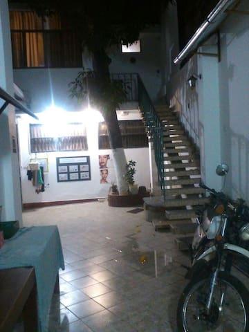 Petite chambre en plein centre ville - Distrito de Pucallpa