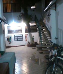 Petite chambre en plein centre ville - Distrito de Pucallpa - Talo