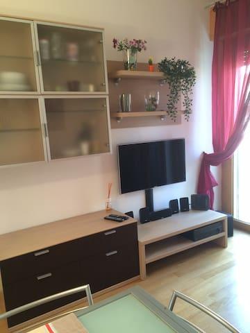 Cenisio Apartment