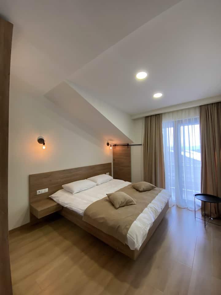 Modern&Comfy Duplex Apartment
